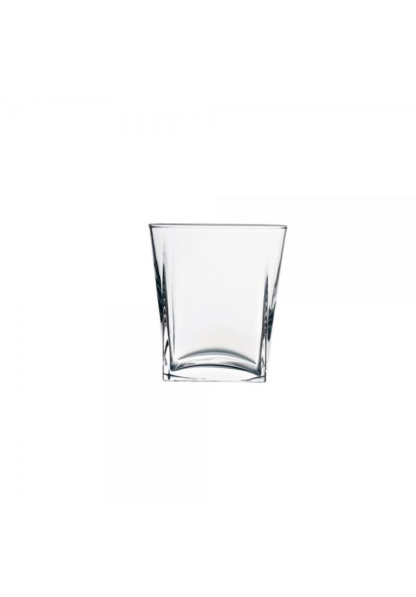 Carre Juice Glass 205 ml - 6 Pcs
