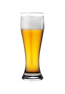 Weizenberr & Piils Beer Glass 415 ml, 6 pcs