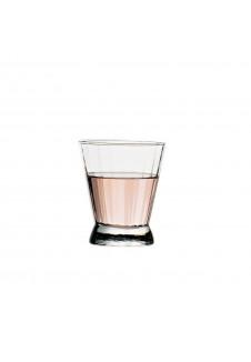 Daphne Water Glass 180 ml - 6 Pcs