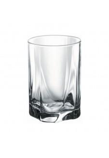 Luna Water Glass,  6 pcs Set, 250 ml