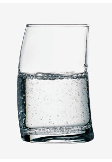 Penguen Water Glass, 6 pcs Set, 275 ml