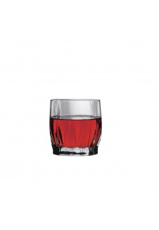 Dance Liquer Glass, 6 pcs Set, 55 ml