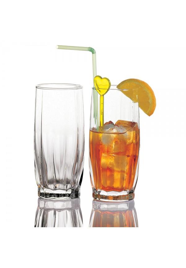 Dance Long Glass 320 ml - 6 pcs