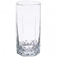 Valse  Beer Glass, 6 Pcs, 420 ml, 42949