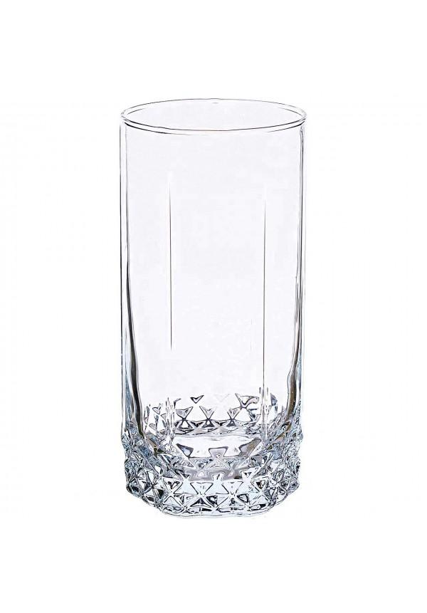 Valse  Beer Glass, 6 Pcs, 420 ml, 42949