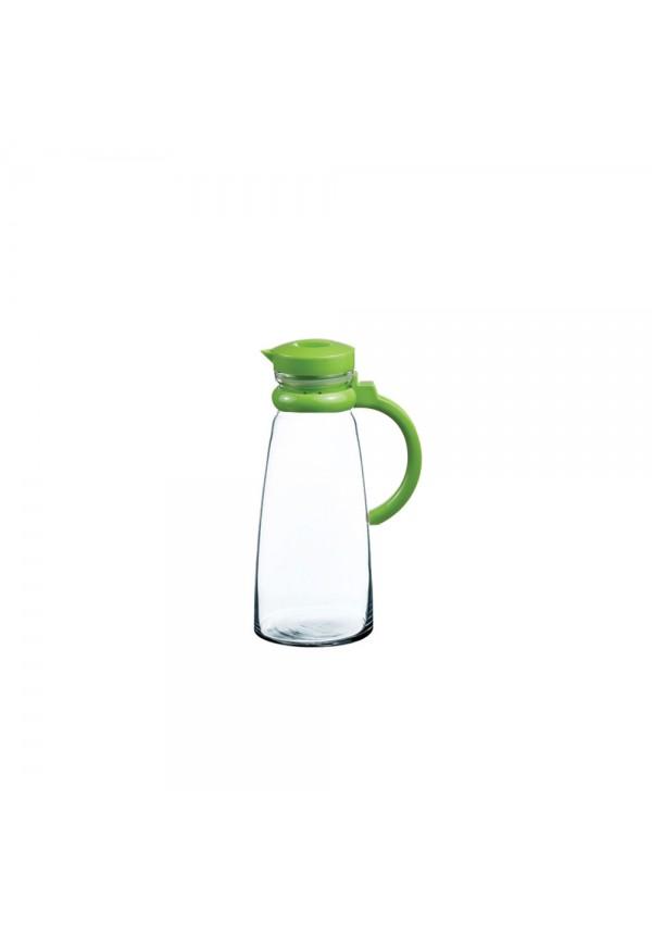 Basic Jug With Green Handle -1420 ml