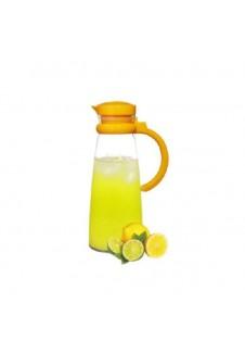Basic Jug With Orange Handle 1420 ml