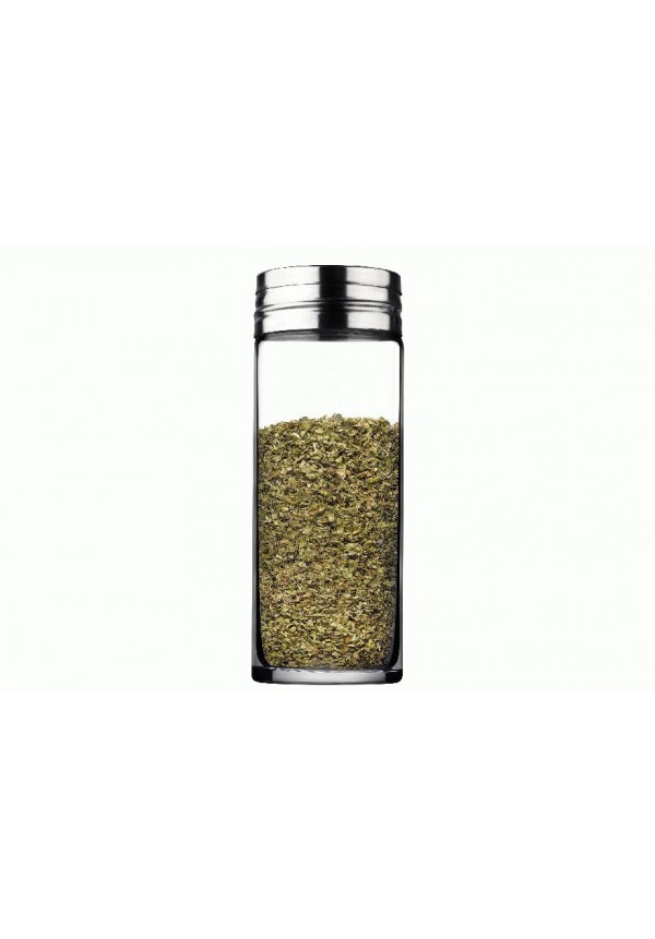 Basic Spices Wiith Metal Cover 2 pcs set