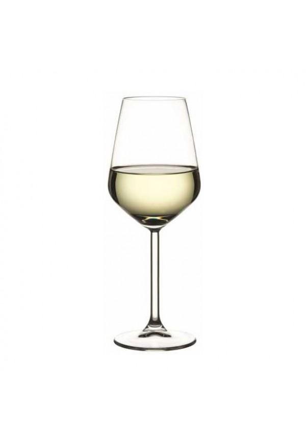 Allegra Red Wine Glass 350 ml, 6 pcs