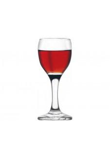 Bistro Stem Glass 60 ml, 6 pcs