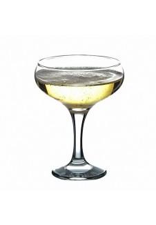 Bistro Champagne Bowl 270 ml - 6 Pcs
