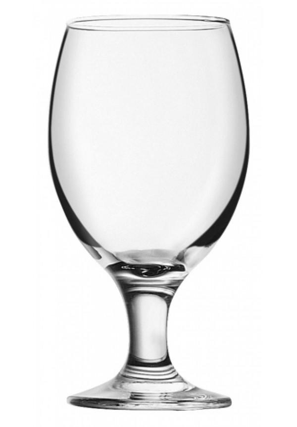 Bistro Beer Glass 400 ml - 6 Pcs