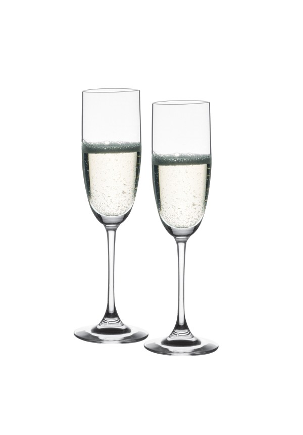 Enoteca Champagne Flute, 6 pcs Set, 175 ml