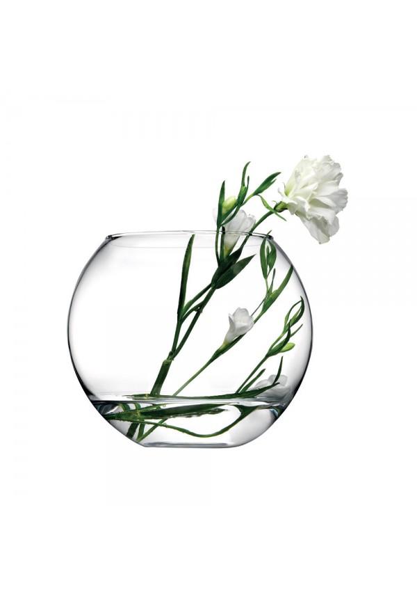 Flora Round Vase, 6650 ml