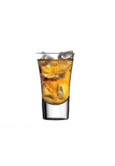 Boston Shot Glass 40 ml - 6 Pcs
