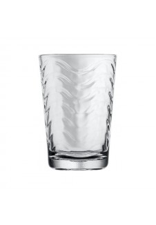 Toras Water Glass 205 ml, 6 pcs