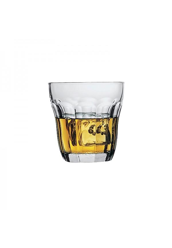 Baroque Whisky Glass 300 ml - 6 Pcs