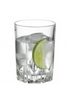 Karat Water Glass 250 ml, 6 pcs Set