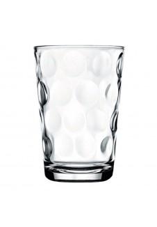 Space Water Glass 208 ml, 6 Pcs