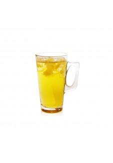 Vela Glass Mug 250 ml, 6 pcs