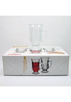 Istambul Tea Mug 160 ml, 6 Pcs