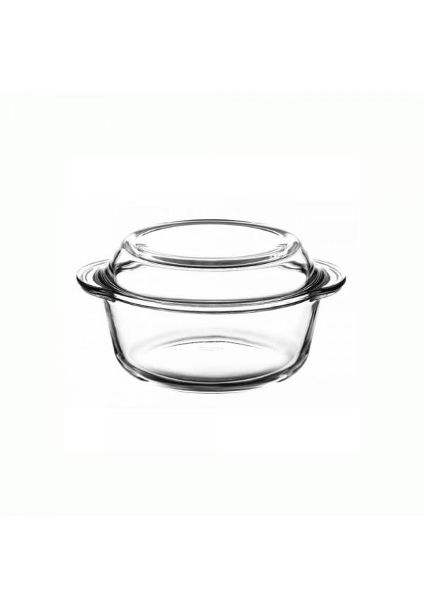 Borcam Round Casserole 3150 ml