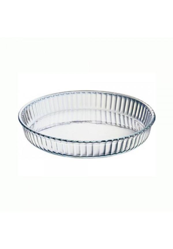 Borcam Round Tray, 2950 ml