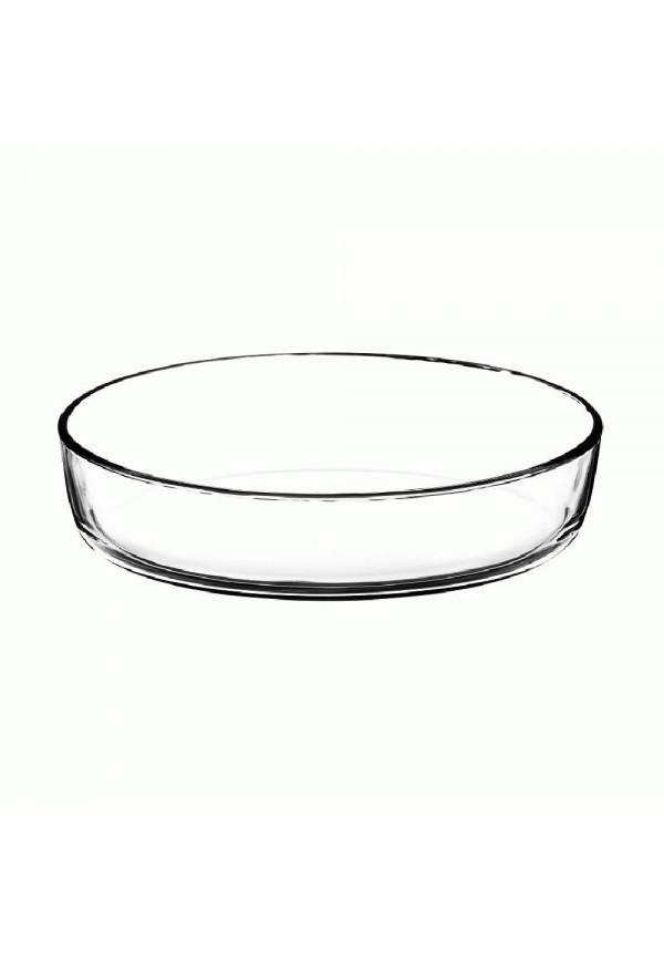 Borcam Oval Tray 1650 ml