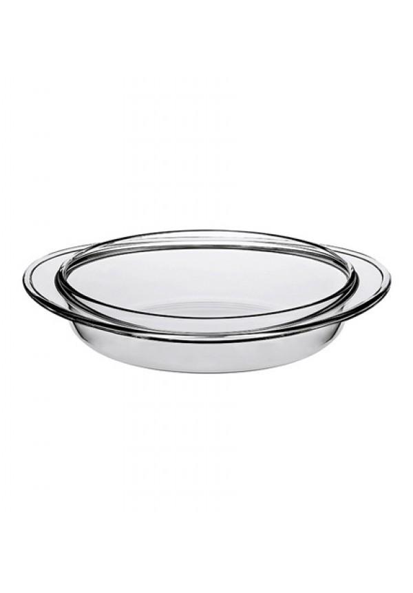 Borcam Oval Tray With Handle 1600 ml