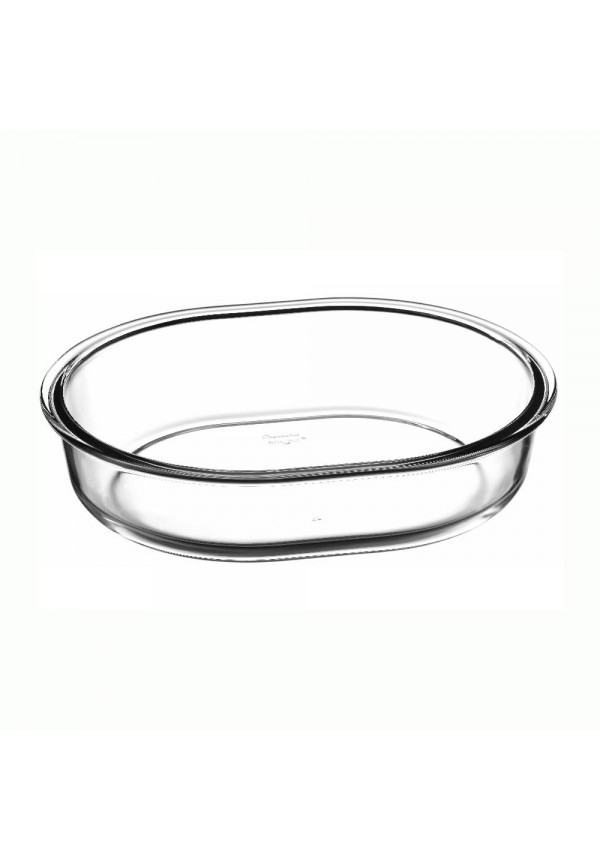 Borcam Oval Tray 520 ml