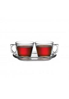 You N Me Set 3 Pcs, Cup-165 ml