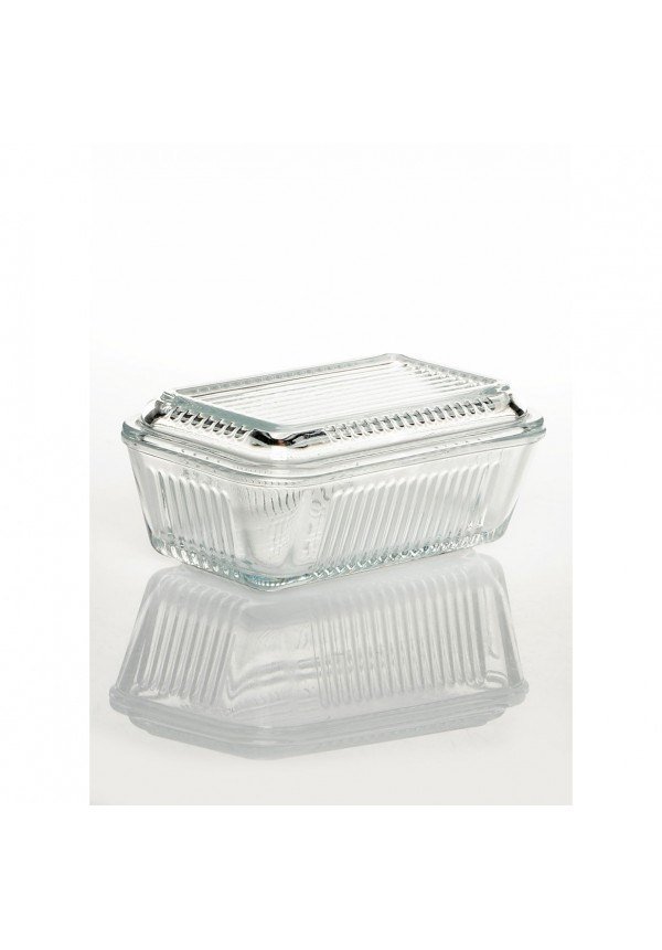 Butter Dish with Lid 480 ml