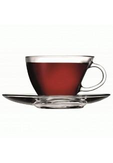Penguin Tea Cup /Saucer Set, 12 pcs Set, Cup-230 ml