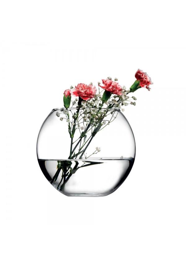 Flora Round Vase