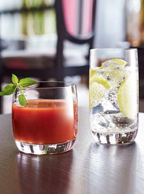 Drinkware & Glasses